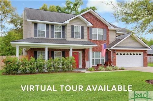 Photo of 114  Medway Drive, Midway, GA 31320 (MLS # 222012)