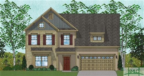 Photo of 4499  Castle Oak Drive, Richmond Hill, GA 31324 (MLS # 239015)