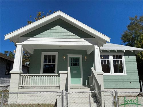Photo of 910  Seiler Avenue, Savannah, GA 31401 (MLS # 239016)