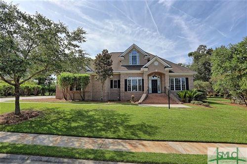 Photo of 14 Woodchuck Hill Road, Savannah, GA 31405 (MLS # 210017)