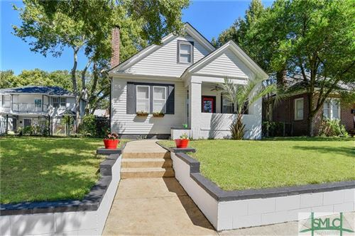 Photo of 424 E 50th Street, Savannah, GA 31405 (MLS # 258018)