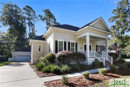 Photo of 2621  Norwood Avenue, Savannah, GA 31406 (MLS # 258020)