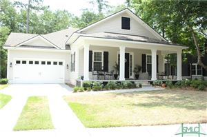 Photo of 380 Ridgewood Park Drive N, Richmond Hill, GA 31324 (MLS # 208022)