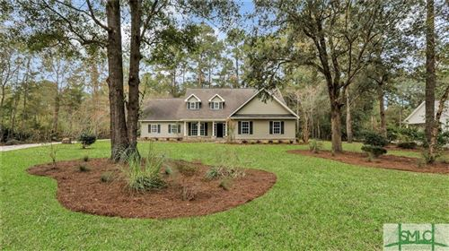 Photo of 1230  Big Bend Road, Pooler, GA 31322 (MLS # 239024)
