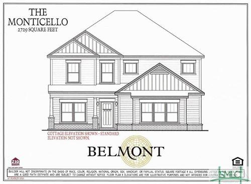 Photo of 544  Belmont Avenue, Statesboro, GA 30458 (MLS # 258025)