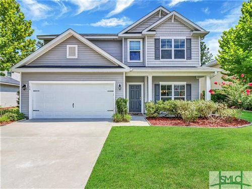 Photo of 54 Richmond Walk Drive, Richmond Hill, GA 31324 (MLS # 229028)