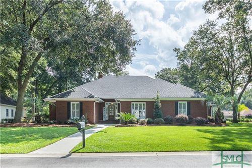 Photo of 2  Baysprings Court, Savannah, GA 31405 (MLS # 258033)