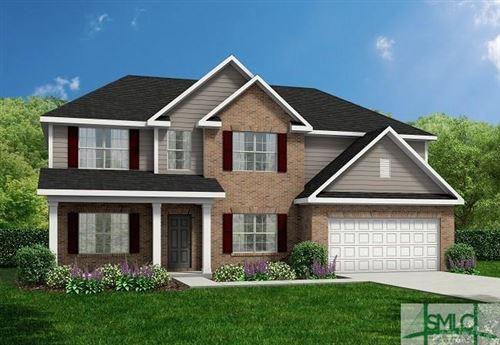 Photo of 109  Sapwood Way, Hinesville, GA 31313 (MLS # 246034)