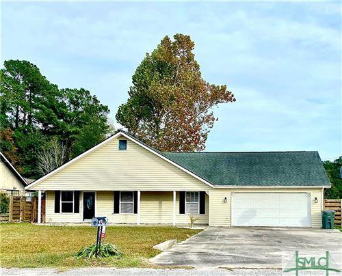Photo of 1508 Seminole Drive, Hinesville, GA 31313 (MLS # 239037)