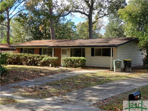 Photo of 12203  Bedford Drive, Savannah, GA 31419 (MLS # 239039)