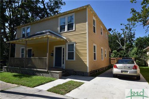 Photo of 651 E 38th Street, Savannah, GA 31401 (MLS # 253039)
