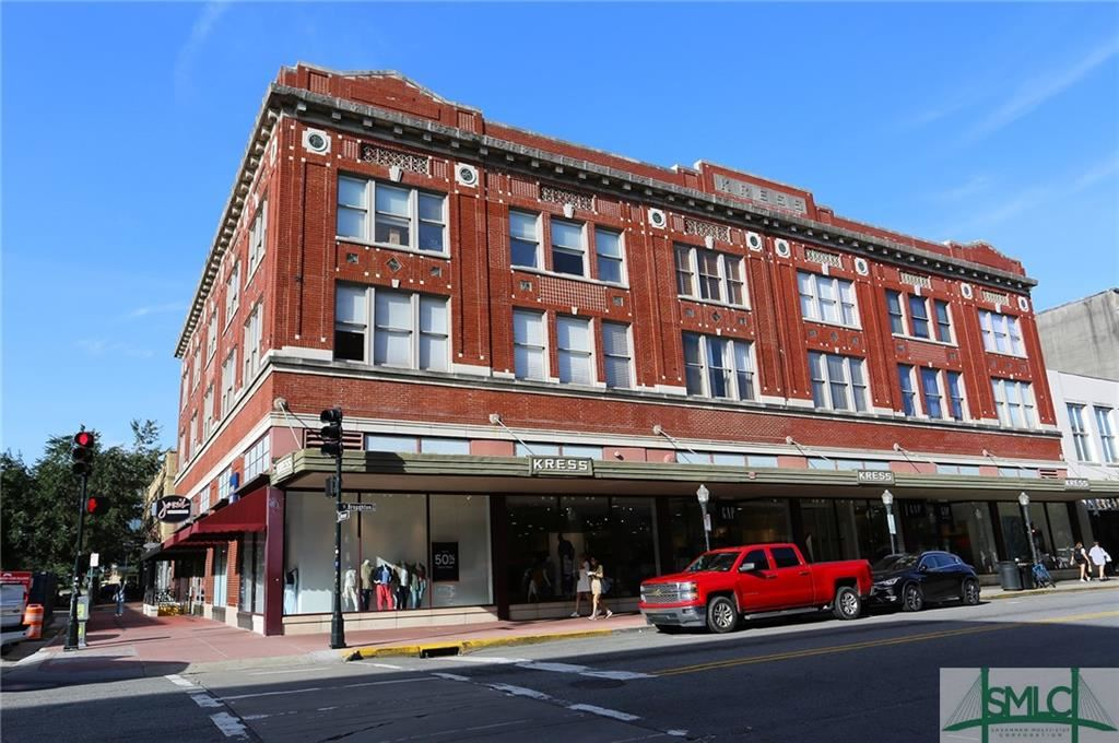 122 W Broughton Street  205 #205, Savannah, GA 31401 - #: 233039