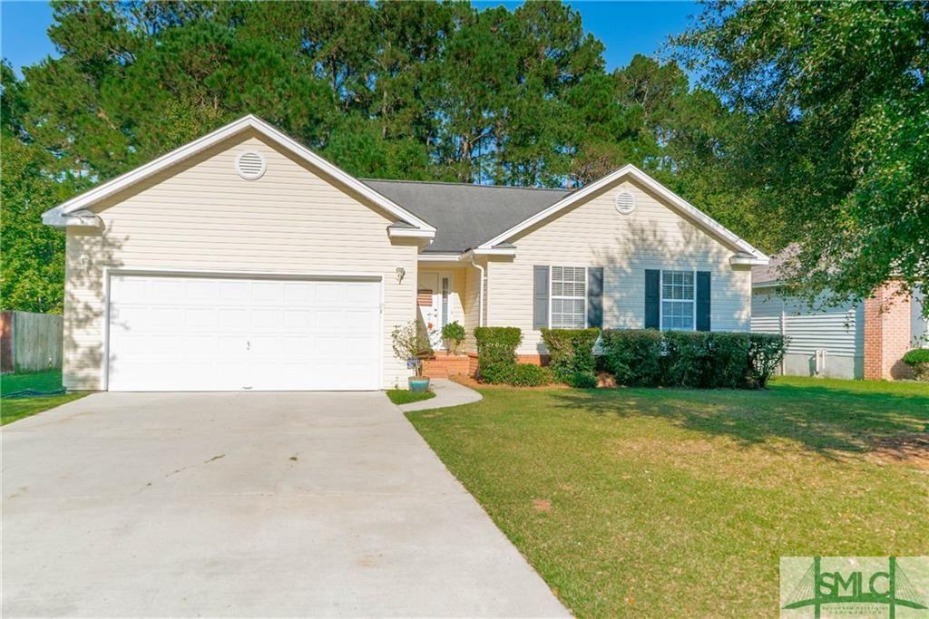 128  Wimbledon Drive, Savannah, GA 31419 - #: 238039