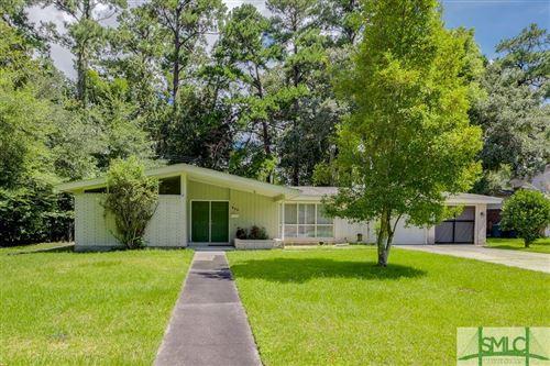 Photo of 630  Windsor Road, Savannah, GA 31419 (MLS # 258041)