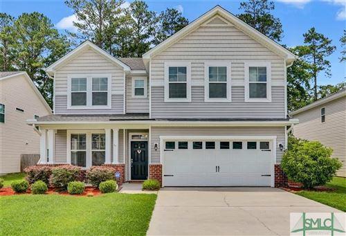 Photo of 11 Whitaker Way N, Richmond Hill, GA 31324 (MLS # 251049)