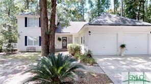 5  Tiller Point, Savannah, GA 31419 - #: 226049