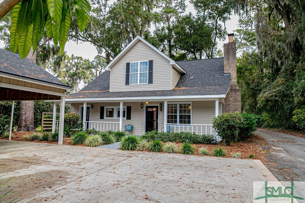 9369  Whitefield Avenue, Savannah, GA 31406 - #: 231050