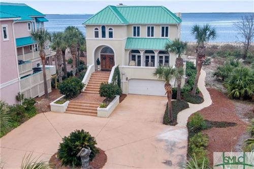 Photo of 1201 Bay Street, Tybee Island, GA 31328 (MLS # 200052)