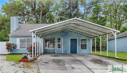 Photo of 213  Laurelwood Drive, Savannah, GA 31419 (MLS # 246061)
