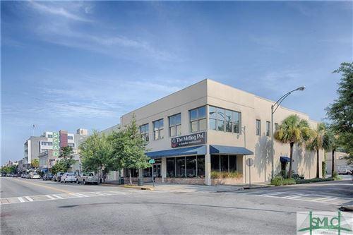 Photo of 232 E Broughton Street, Savannah, GA 31401 (MLS # 204063)
