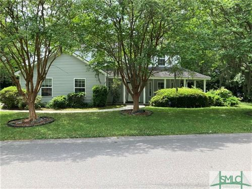 Photo of 172 St Ives Drive, Savannah, GA 31419 (MLS # 248072)