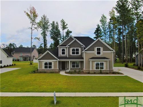 Photo of 132 Blandford Crossing, Rincon, GA 31326 (MLS # 201075)