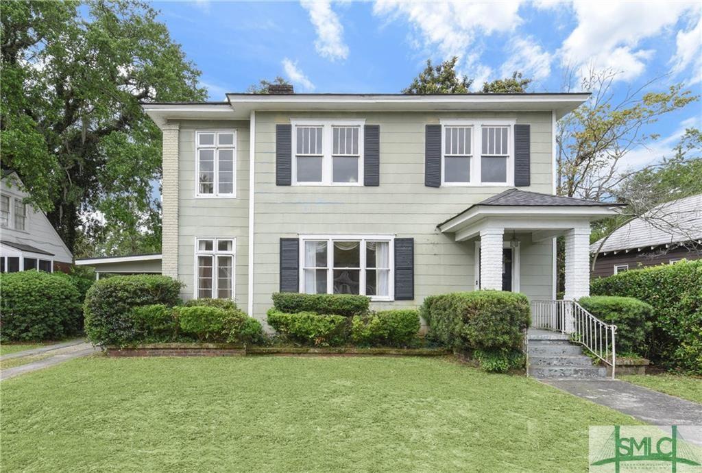1411 E 51st Street, Savannah, GA 31404 - #: 226078