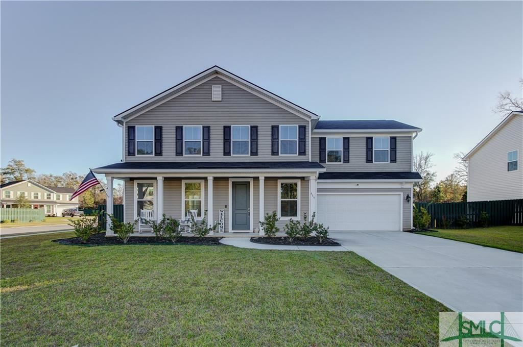 489  Waybridge Way, Richmond Hill, GA 31324 - #: 239078