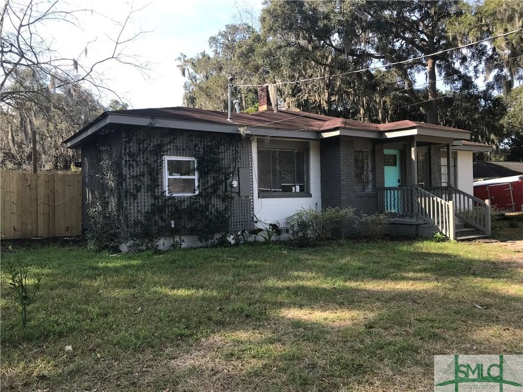 2615  Carmel Avenue, Savannah, GA 31406 - #: 218089