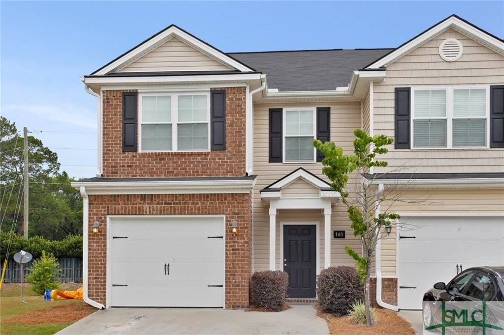 140  Cantle Drive, Richmond Hill, GA 31324 - #: 224089