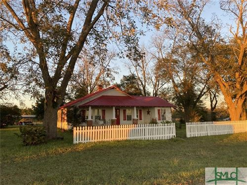 Photo of 379 C Brown Road, Statesboro, GA 30458 (MLS # 239092)