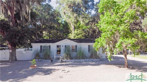 Photo of 56 Lakeview Drive, Midway, GA 31320 (MLS # 239101)