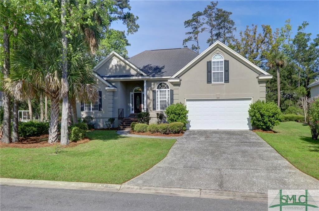 105  Briarberry Bluff Drive, Savannah, GA 31406 - #: 222102