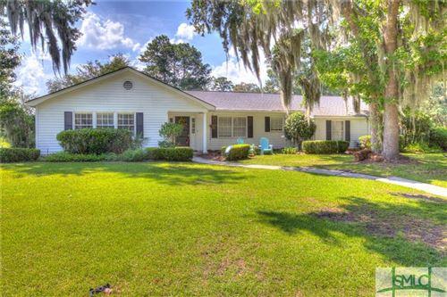 Photo of 3 Barksdale Drive, Savannah, GA 31419 (MLS # 226105)