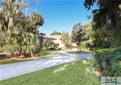 Photo of 3 Buckthorn Lane, Savannah, GA 31411 (MLS # 239112)