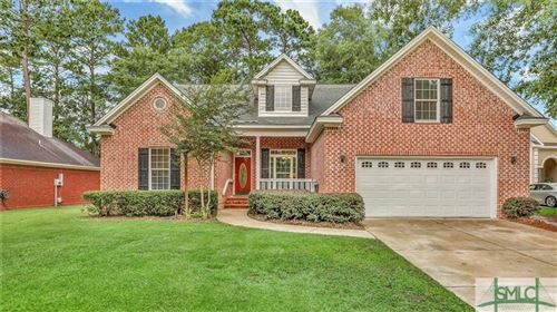 Photo of 161  Egrets Way Lane, Richmond Hill, GA 31324 (MLS # 227115)