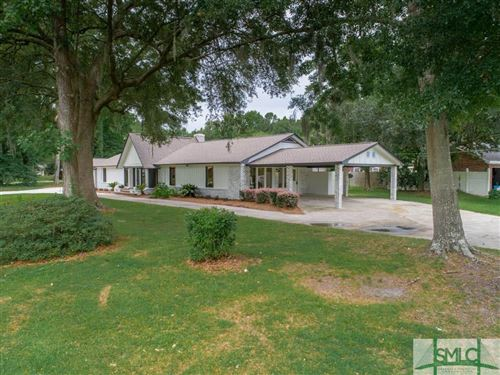 Photo of 416 Ogeechee Drive, Richmond Hill, GA 31324 (MLS # 253117)