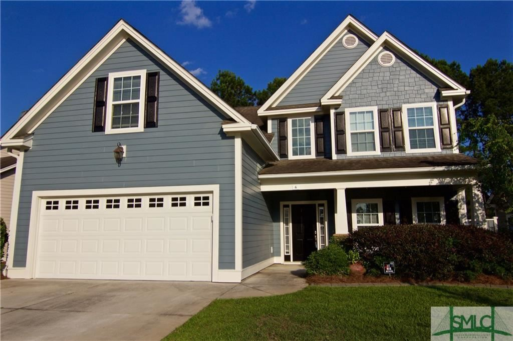 Photo for 6 Iron Gate Court, Pooler, GA 31322 (MLS # 207117)