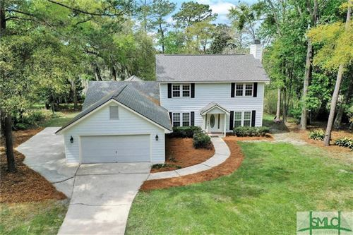 Photo of 411 Tivoli Marsh Road, Richmond Hill, GA 31324 (MLS # 222119)