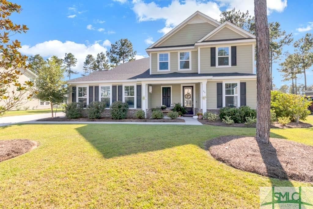 88 Timberland Circle, Richmond Hill, GA 31324 - #: 213119