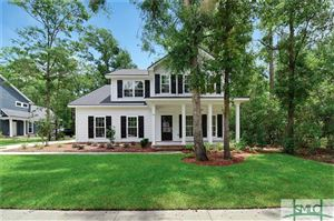 Photo of 113 Ridgewood Park Drive S, Richmond Hill, GA 31324 (MLS # 207121)