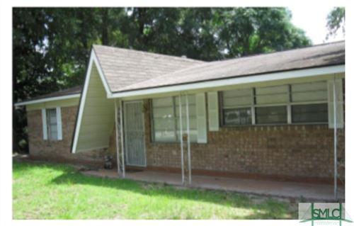 Photo of 654 Eagan Road, Hinesville, GA 31313 (MLS # 239131)
