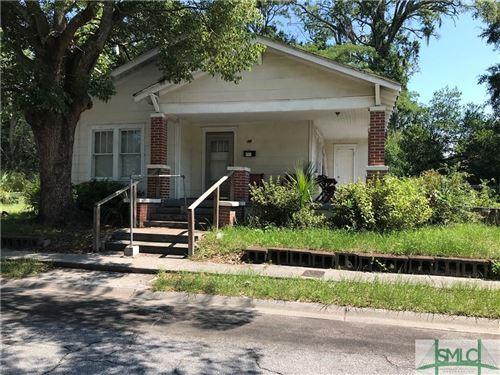 Photo of 24 W 60th Street, Savannah, GA 31405 (MLS # 209132)