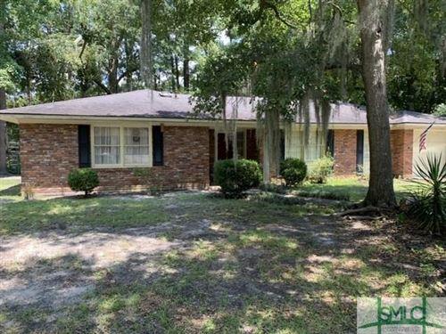 Photo of 26 E Stillwood Circle, Savannah, GA 31419 (MLS # 231134)