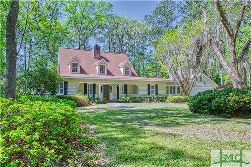 Photo of 3 Twelve Oaks Drive, Savannah, GA 31410 (MLS # 222136)