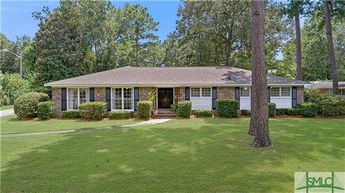 Photo of 151 Hopecrest Avenue, Savannah, GA 31406 (MLS # 231138)
