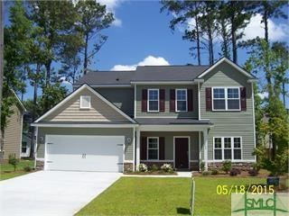 100  Glen Way, Richmond Hill, GA 31324 - #: 217139