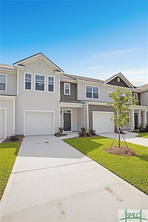 6  Bynan Way, Savannah, GA 31405 - #: 223139