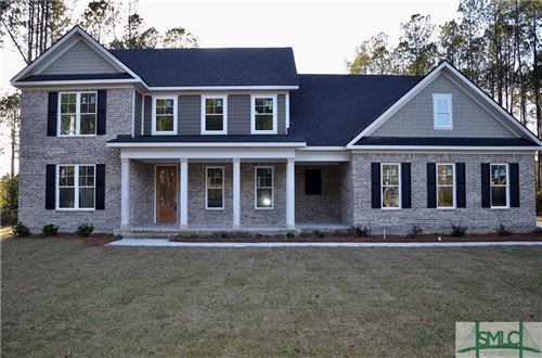 Photo of Lot 76 St Catherine Circle, Richmond Hill, GA 31324 (MLS # 202140)