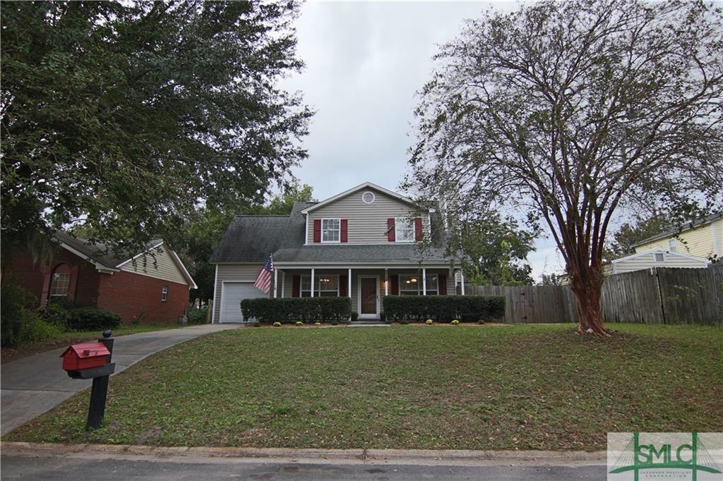 103  Redan Drive, Savannah, GA 31410 - #: 238140